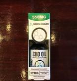 Green Roads 550MG CBD Oil Drops