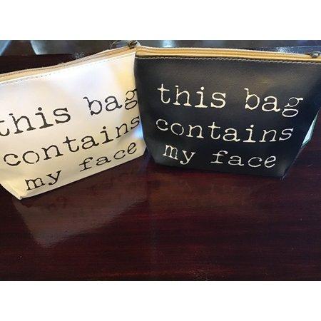 Bijorca Make-Up Bag