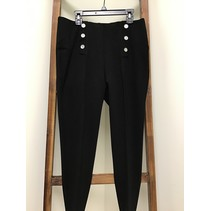 Nautical Legging - Front buttons