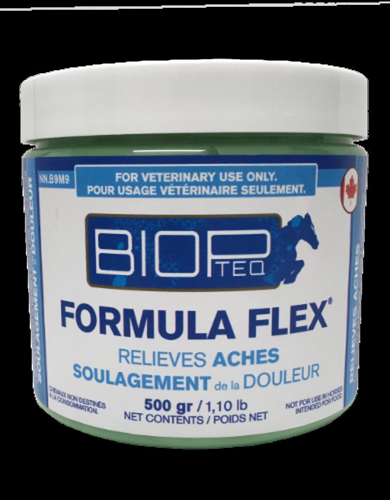 Formula Flex KB