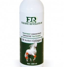 ER Arthri-Collagen Equine revolution traitement concentré