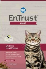 Meunerie Entrust pour chat 9kg