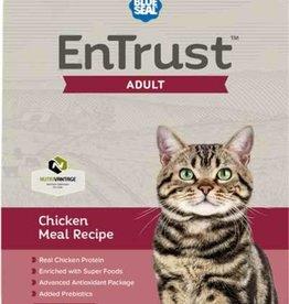 Meunerie Entrust pour chat 9kg