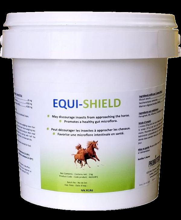 Equi-shield Probiotech