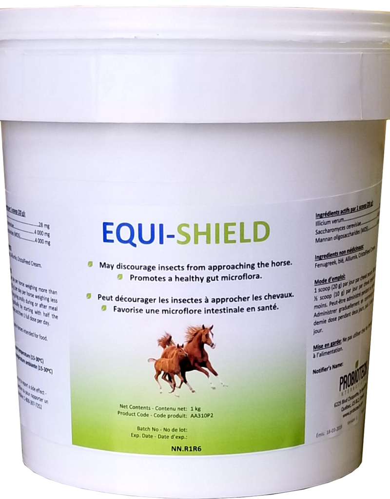 Equi-shield Probiotech