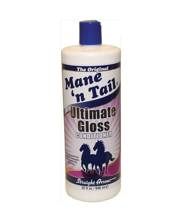 Conditionner mane n tail ultimate gloss