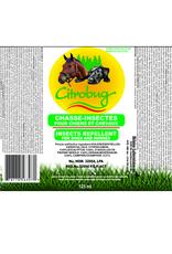 Western Chasse moustique Citrobug 125ml