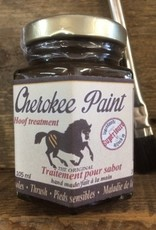 Cherokee paint pourriture fourchette
