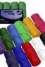 Ger-Ryan Bandages de repos blanc