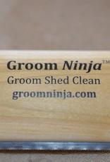 Groom Ninja petit