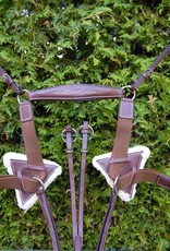Barn Tack Breast plate 5 point NP