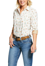 Ariat Chemise Ariat Cactus Bloom