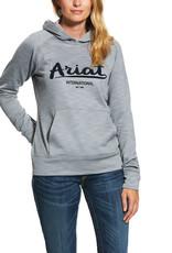 Ariat Cotton ouaté Ariatek gris