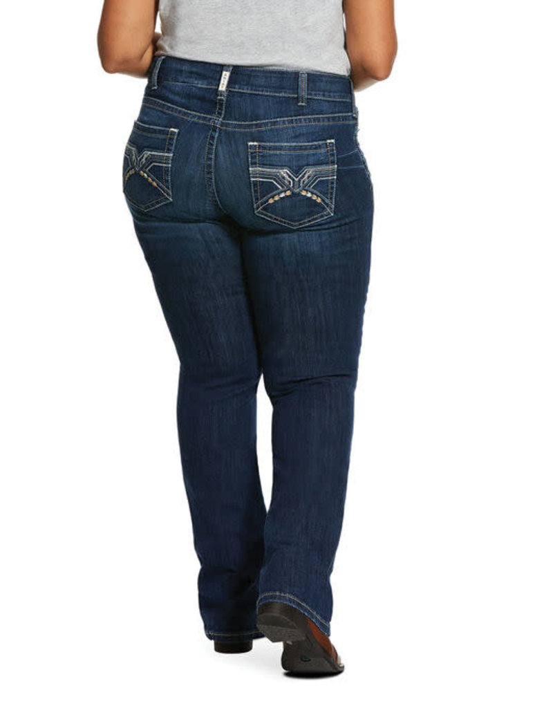 Ariat Jeans Ariat Stretch fit Mid Rise Boot Cut