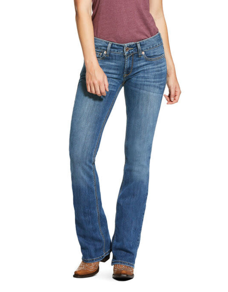 Ariat Jeans Ariat Arrow Fit Mid Rise Boot Cut