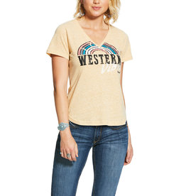 Ariat T-Shirt Ariat Western Vibes