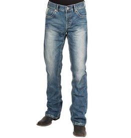 Karman Jeans Stetson Homme V deco