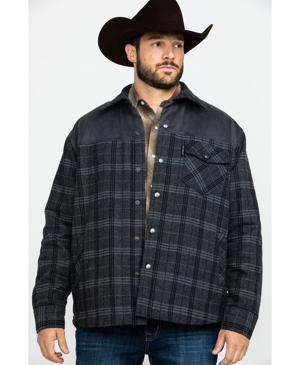 Clyde Jacket Outback
