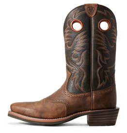 Ariat Botte Ariat Heritage Roughstock pour homme