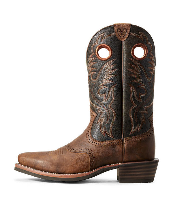 Botte Ariat Heritage Roughstock pour homme