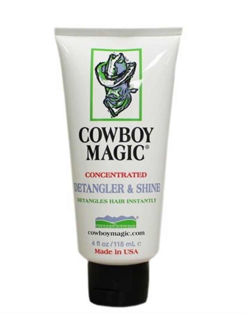 Démêlant en crème Cowboy Magic 118 ml