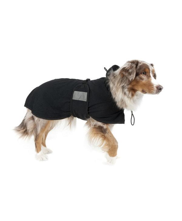 Couverte en mesh pour chien BOT - 34cm