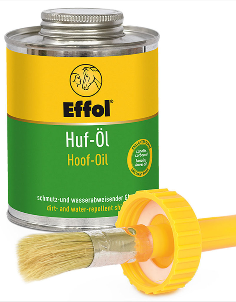 Can-Pro Huile a pied Effol