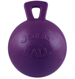 Ger-Ryan Jolly Ball 4.5'' Mauve