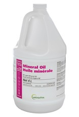 Ger-Ryan Huile Mineral 4L