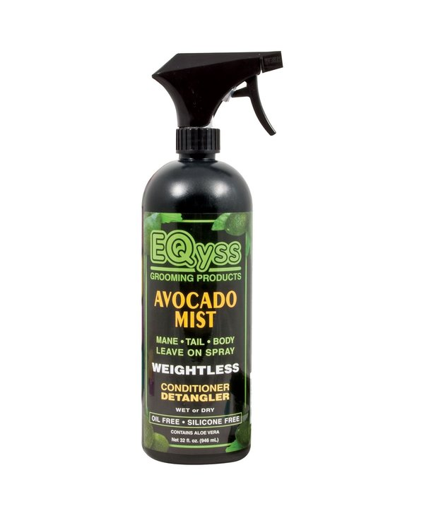 Avacado mist conditioneur