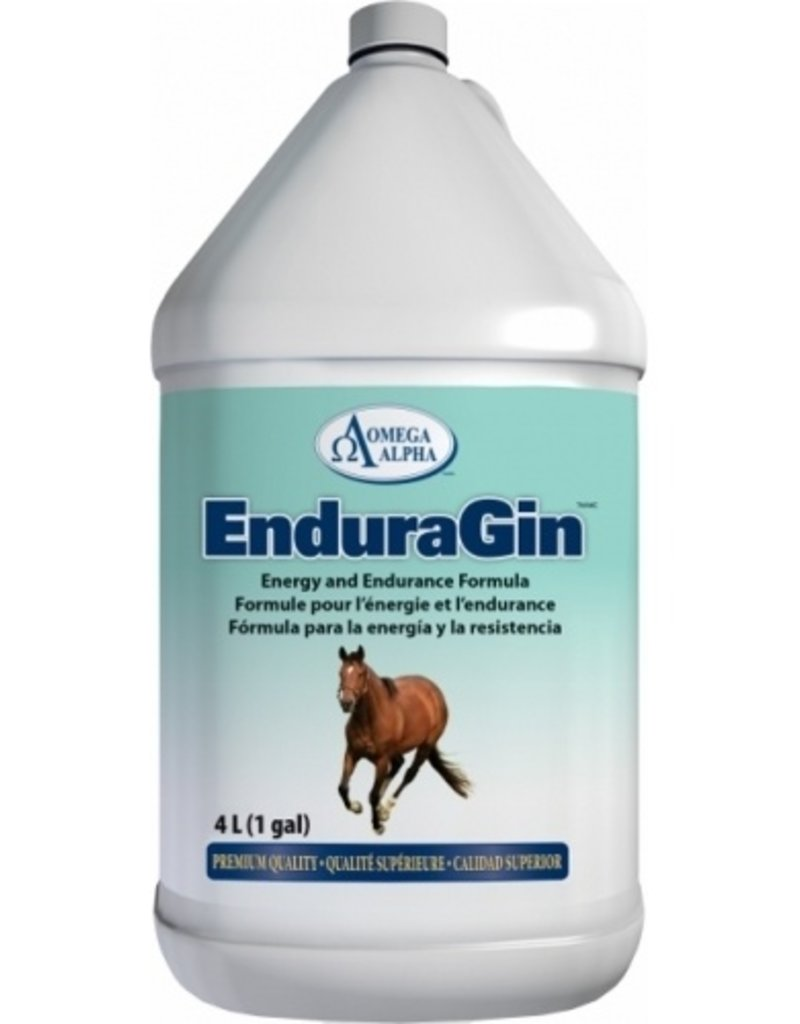 Omega Alpha EnduraGin 4L