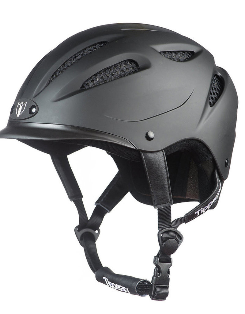 Tipperary Bombe Sportage gris charbon - L