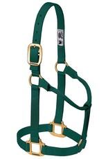 Weaver Licou Wealing Pony- Vert Foret