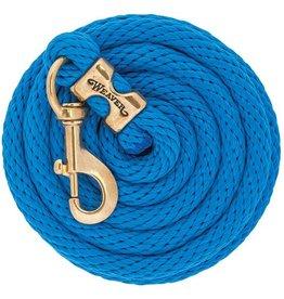 Weaver Laisse Weaver Bleu Ouragan