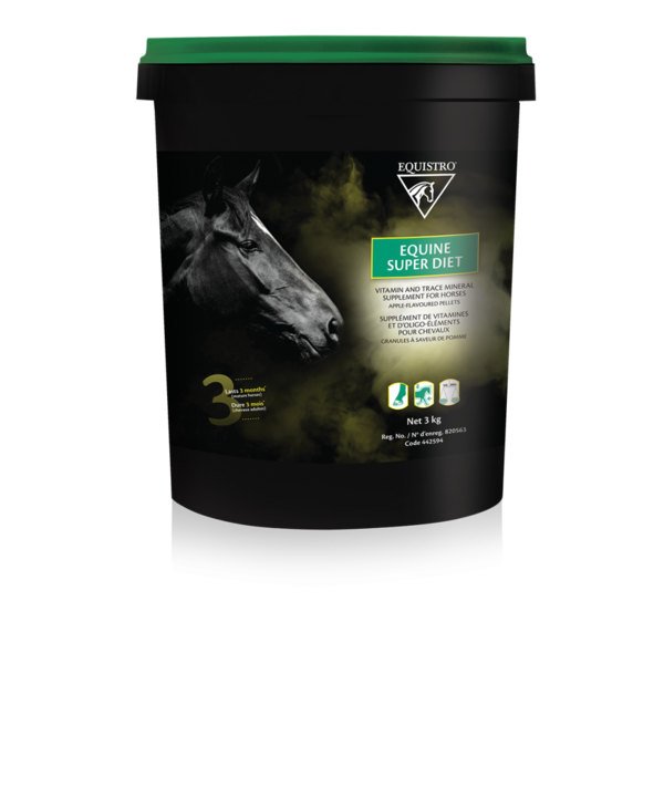 Equine Super diet 3 kg
