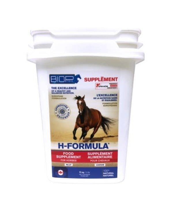 H Formula 5kg KB