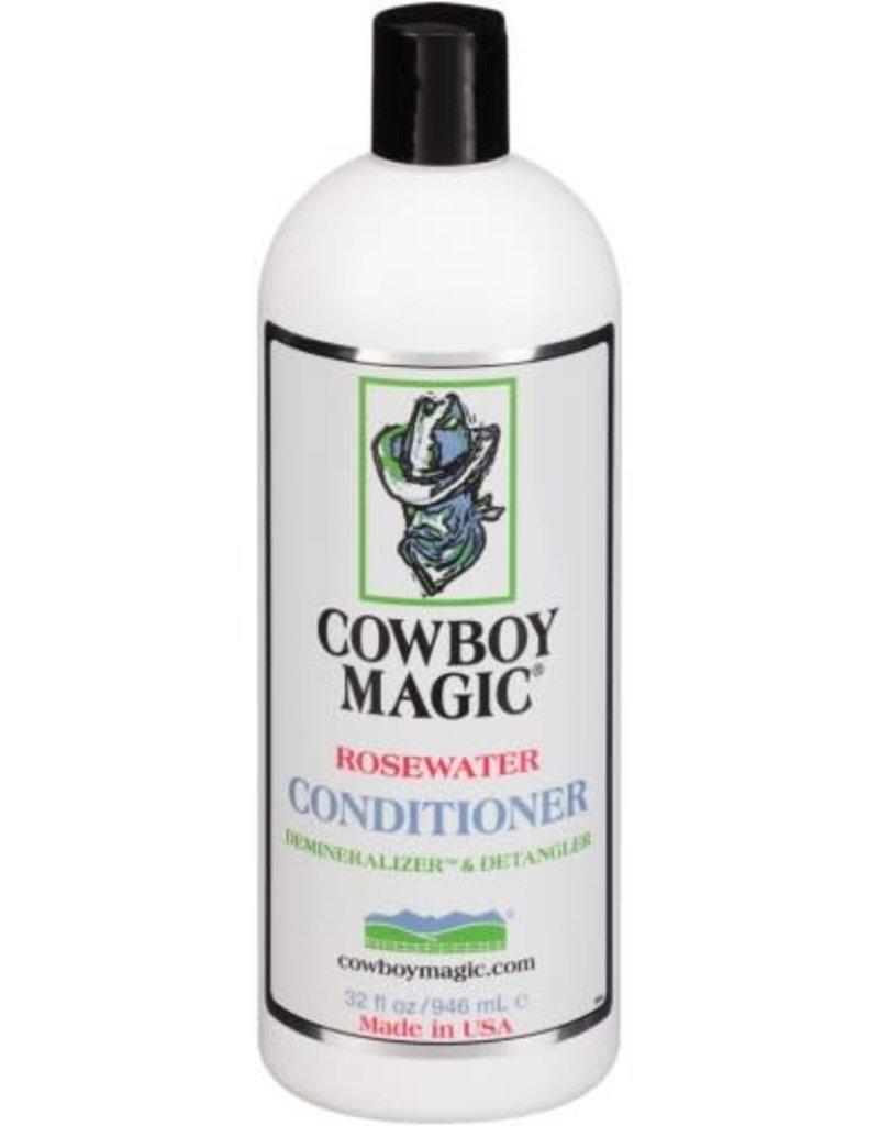 Conditionneur a l'eau rose Cowbow Magic 946 ml