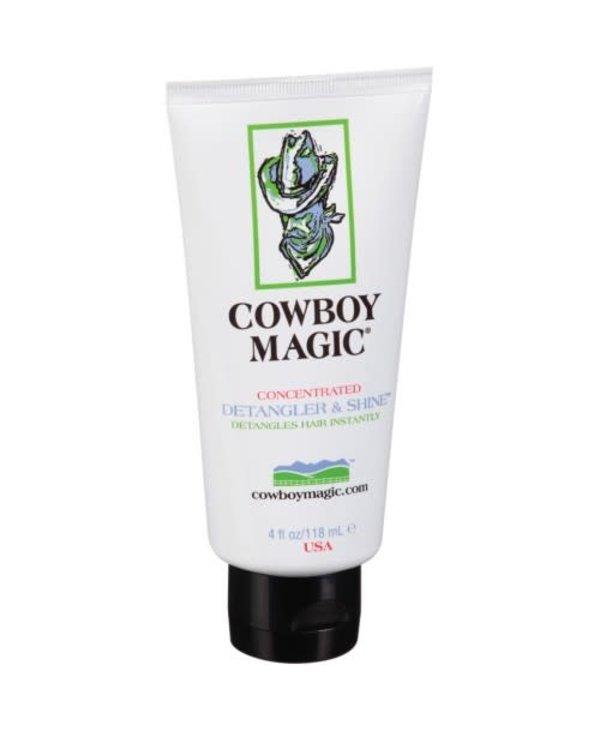 Démêlant en crème Cowboy Magic 118 ml