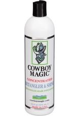 Western Cowboy Magic Detangler Concentrer