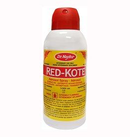 Kane Red-Kote Aerosol