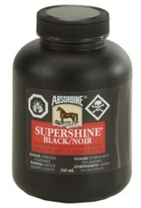 Western Absorbine Supershine noir