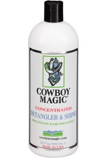 Western Detangler and shine Cowboy Magic