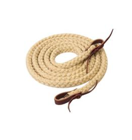 Weaver Reines Tressées 8' Weaver - Beige