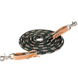 Weaver Reine en corde Weaver  vert tan