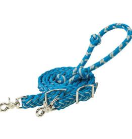 Weaver Reine de baril bleu/grise Weaver