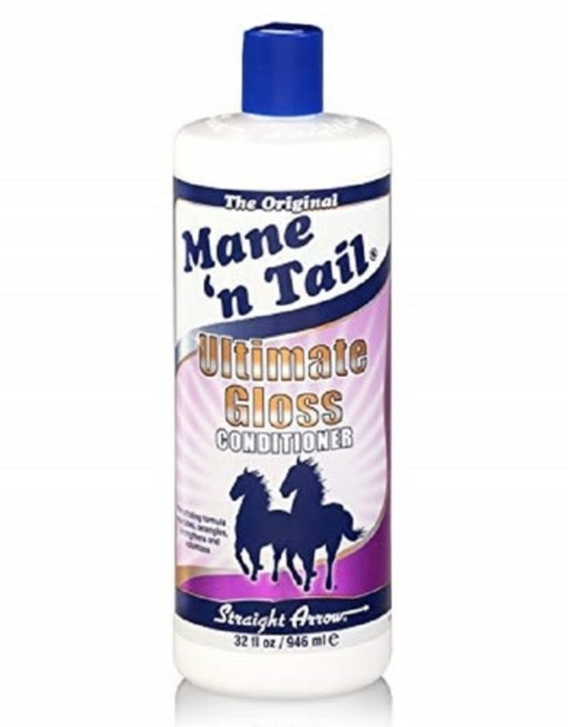 Western Conditionner mane n tail ultimate gloss