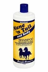 Western Mane n trail shampoo 1L
