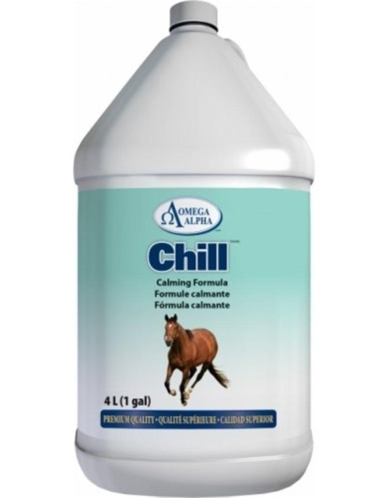 Omega Alpha Chill 4L