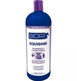 Shampoing 2 en 1 Kevin Bacon
