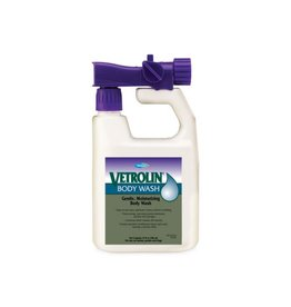 Vetrolin Body wash